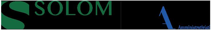 Solom - Società Lombarda Avvocati Amministrativisti